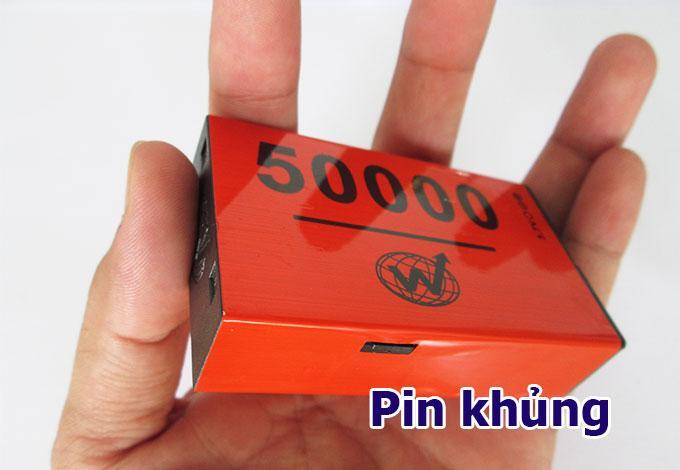 Hình ảnh Pin Khủng Cho ĐT K60, hàng zin LK loại tốt