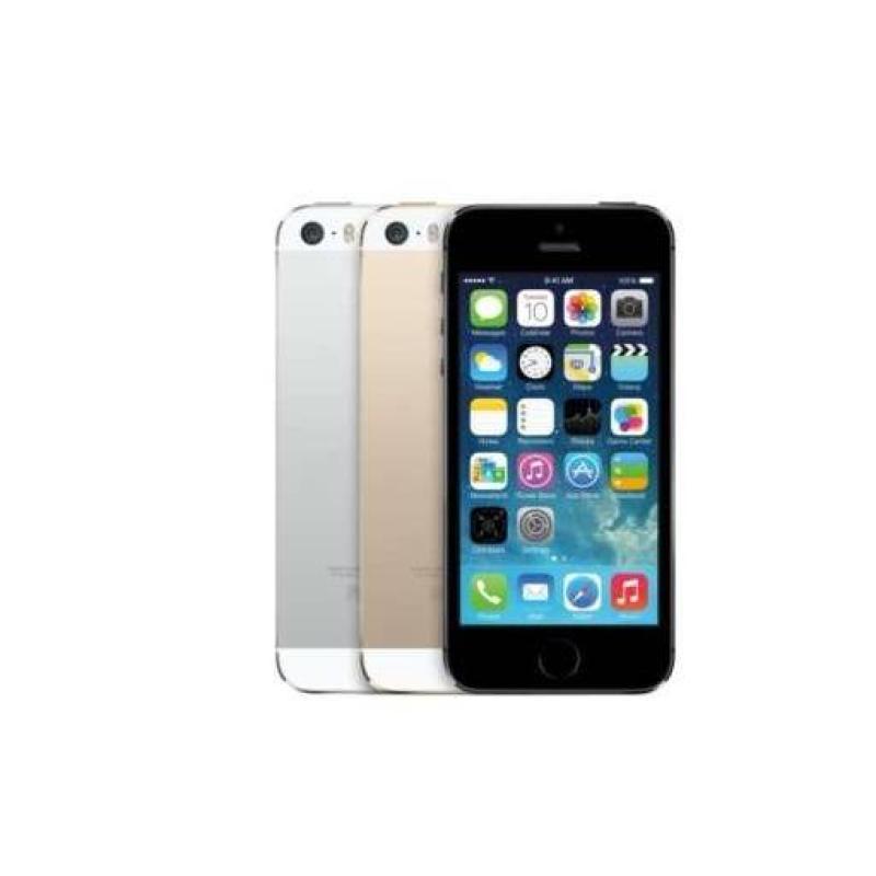 IPHONE 5S16GB - HÀNG NHẬP KHẨU