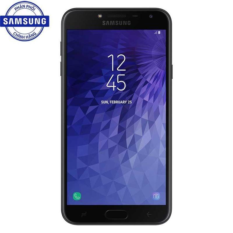 Samsung Galaxy J4 RAM 2GB ROM 16GB - Hãng Phân phối chính thức