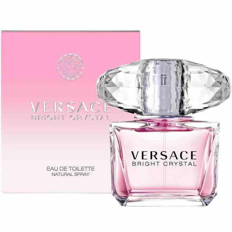 Nước hoa Versace Bright Crystal EDT 90ml