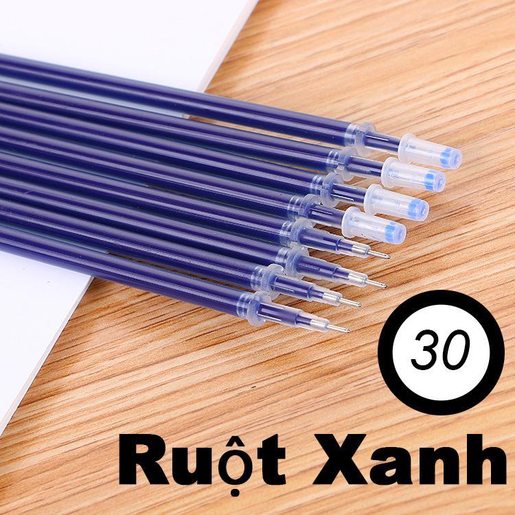 Mua Combo 30 Ruột Bút Mực Gel Tiện Lợi