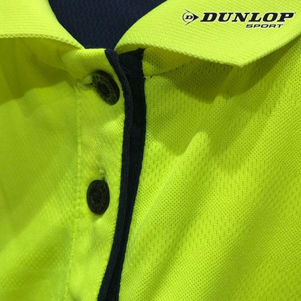 Áo Tennis nữ Dunlop DABAS8079 giữ form cực chuẩn