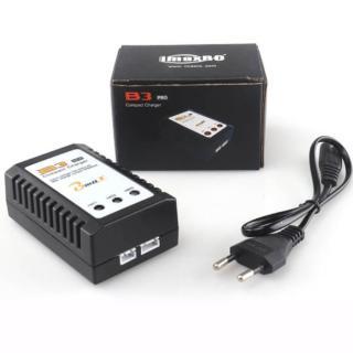 Sạc pin 2S, 3S đa năng B3 có chức năng cân bằng dành cho pin 7,4V và 11,1V thumbnail