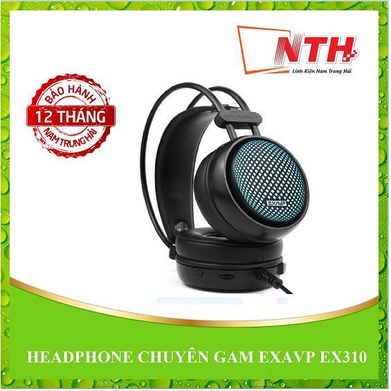 Giá Bán Nth Headphone Chuyen Gam Exavp Ex310 Led 7 Mau Tốt Nhất
