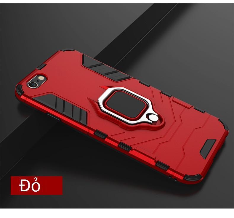 Ốp lưng chống sốc Iron Man cho Iphone 6 / 6s (mẫu 2018)