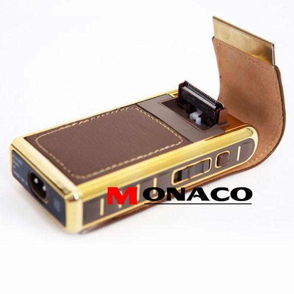 Ôn Tập May Cạo Rau Boteng Shaver Rscw V1 Monaco