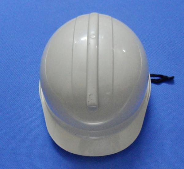 Mũ bảo hộ SSEDA màu ghi | mũ bảo hộ lao động Hàn Quốc | mũ bảo hộ công trường | Mũ kĩ sư