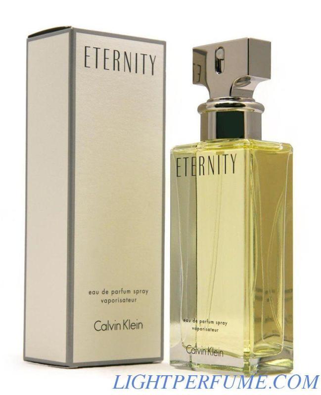 Nước hoa nữ Calvin Klein-Eternity (EDP)- 100ML