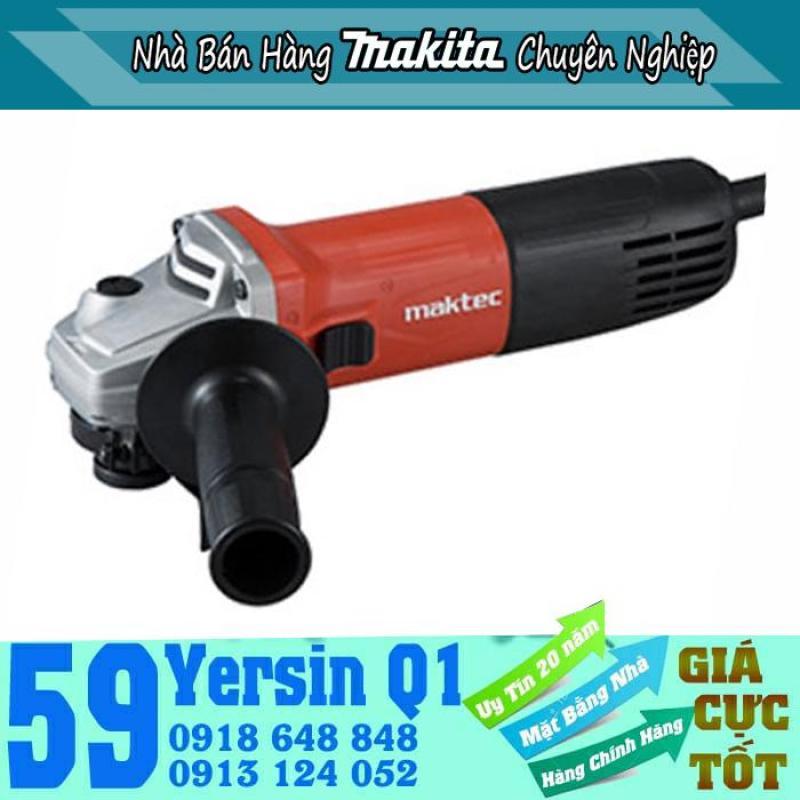 Máy mài 100mm Maktec MT970 (720W)