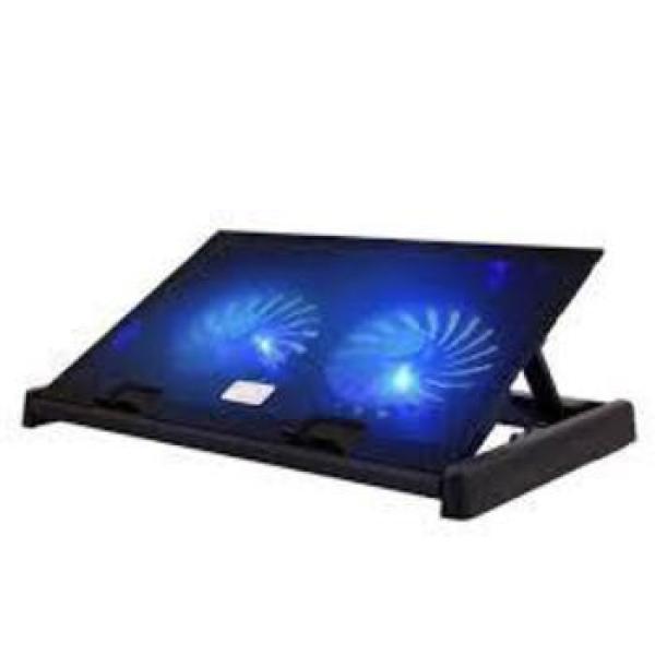 Bảng giá Đế tản nhiệt Cooling Pad N99 2fan đèn led Phong Vũ