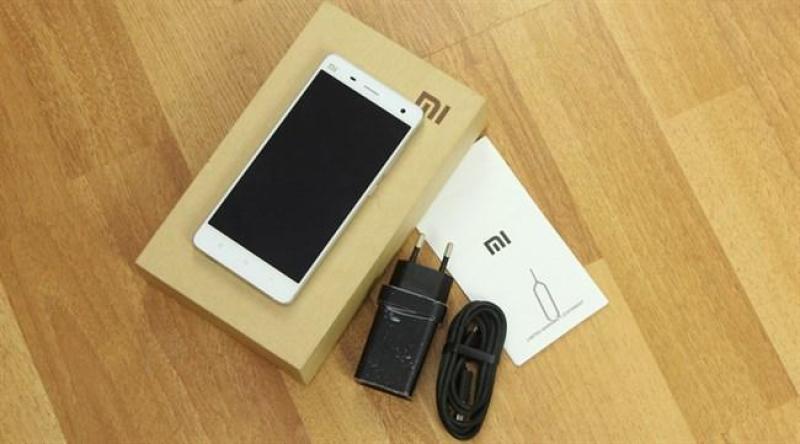 Xiaomi Mi4 Full box