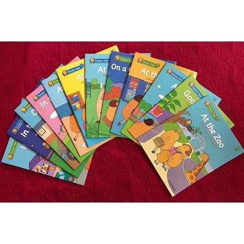 Mua Bộ sách POTATO PALS 12 cuốn