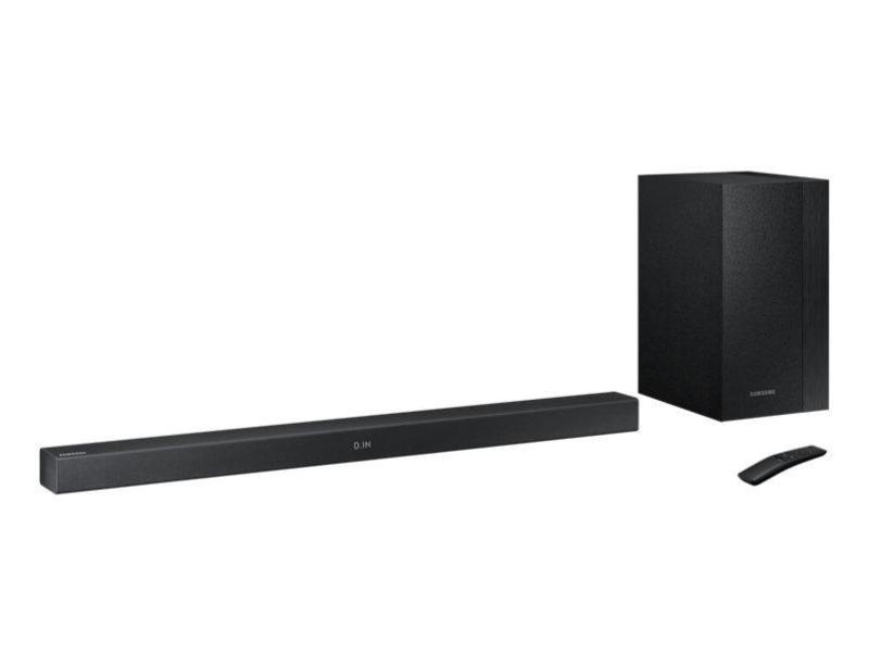 Loa thanh Soundbar Samsung HW-M360, HW-M360/XV 2.1 Kênh