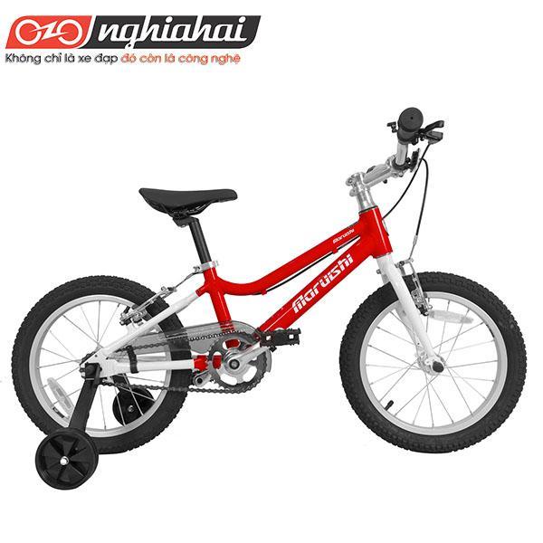 Xe đạp trẻ em Nhật Future 16 inch