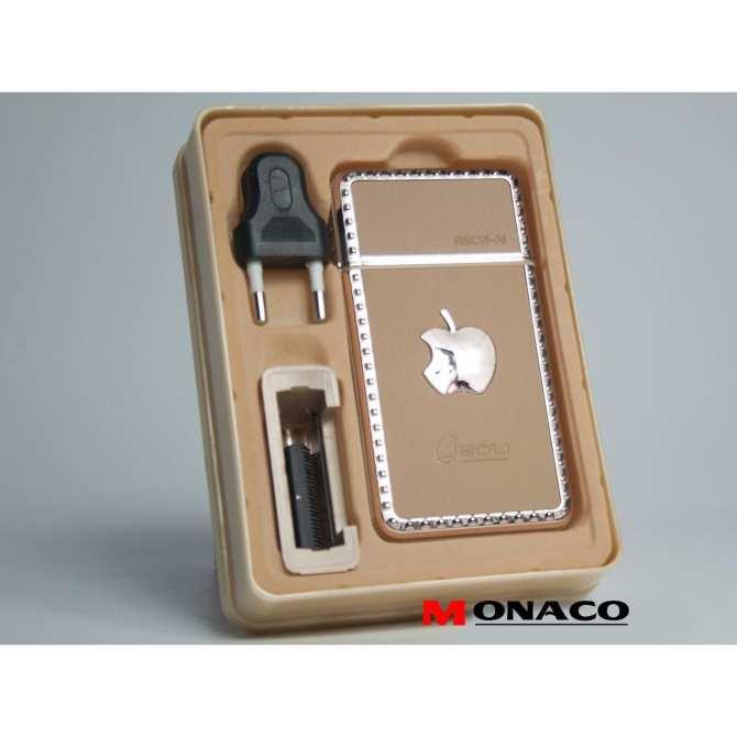 Máy Cạo Râu Boli Rscw A1 Hình Iphone Cao Cấp_CR