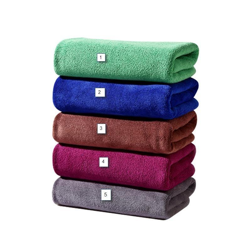6 khăn lau xe oto (30x60cm)