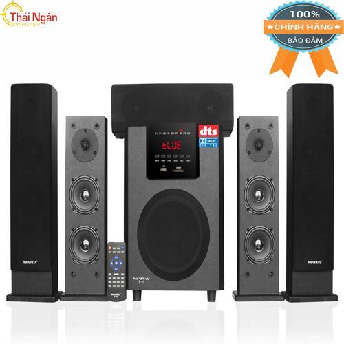 Bảng giá Loa vi tính Soundmax B60 - BH 01 năm Phong Vũ