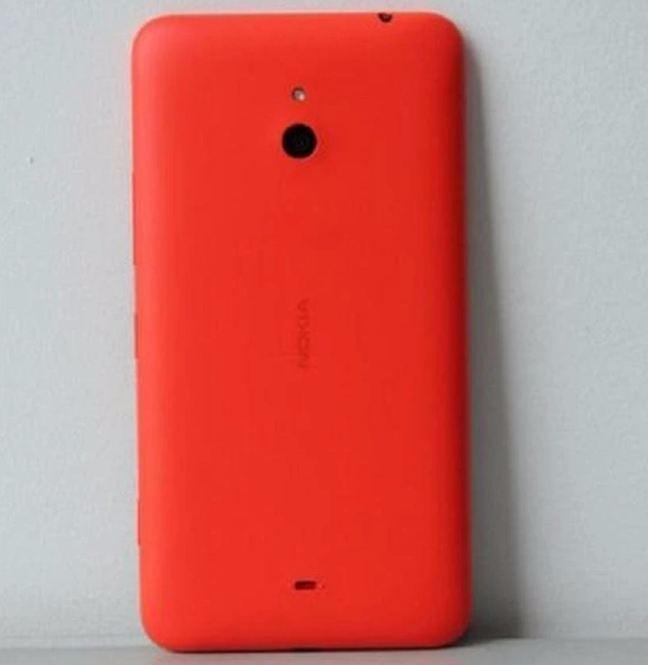 Vỏ Nắp Pin Nokia Lumia 1320