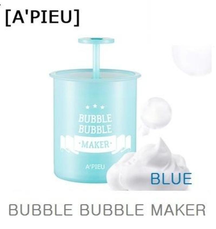 Dụng Cụ Tạo Bọt Rửa Mặt Apieu Bubble Bubble Maker Mint