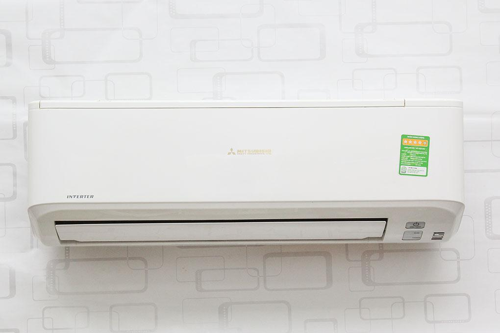 Bảng giá Máy lạnh Mitsubishi Heavy Inverter 1 HP SRK10YN-S5