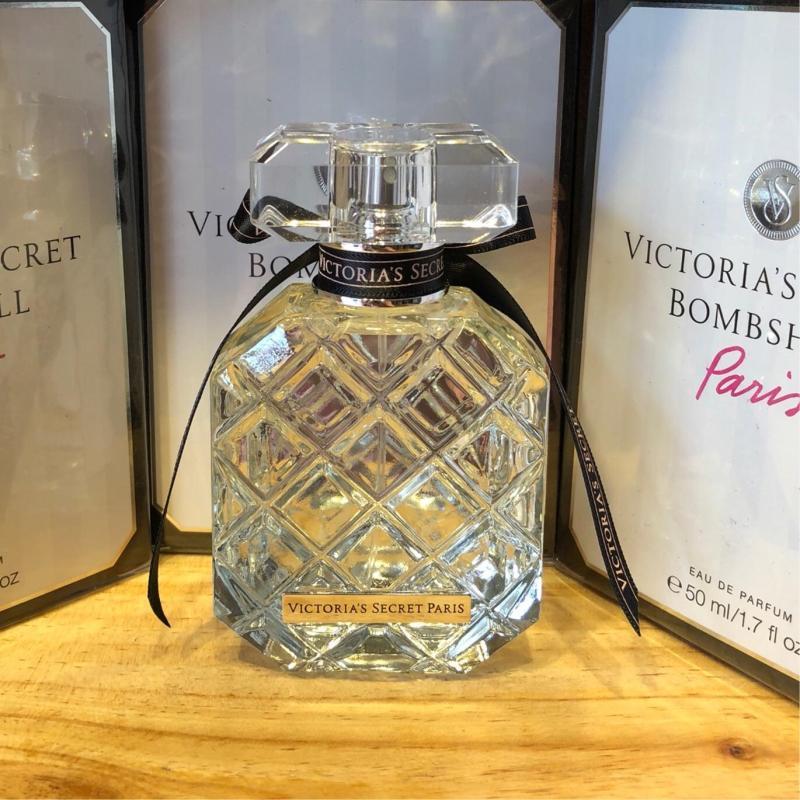 Nước hoa victoria secret Bomshell  paris