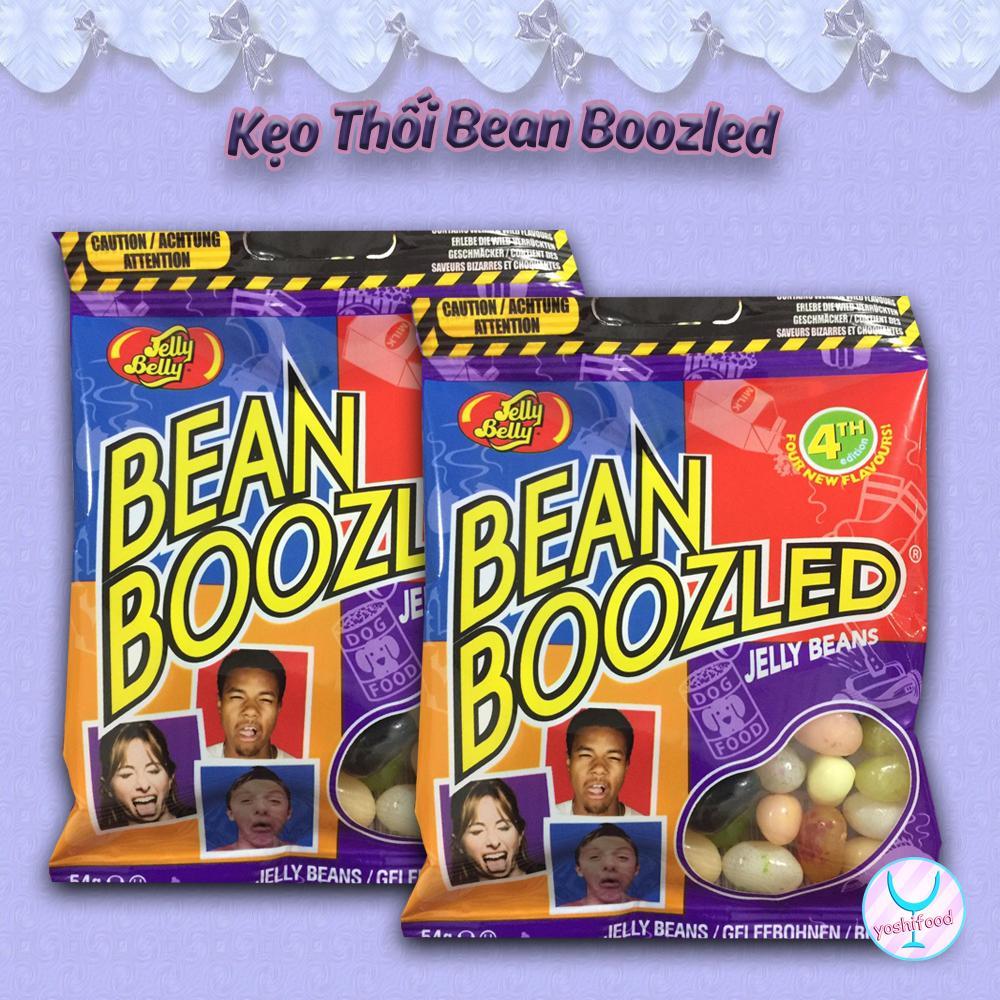 Kẹo thối Bean Boozled Nhật Bản