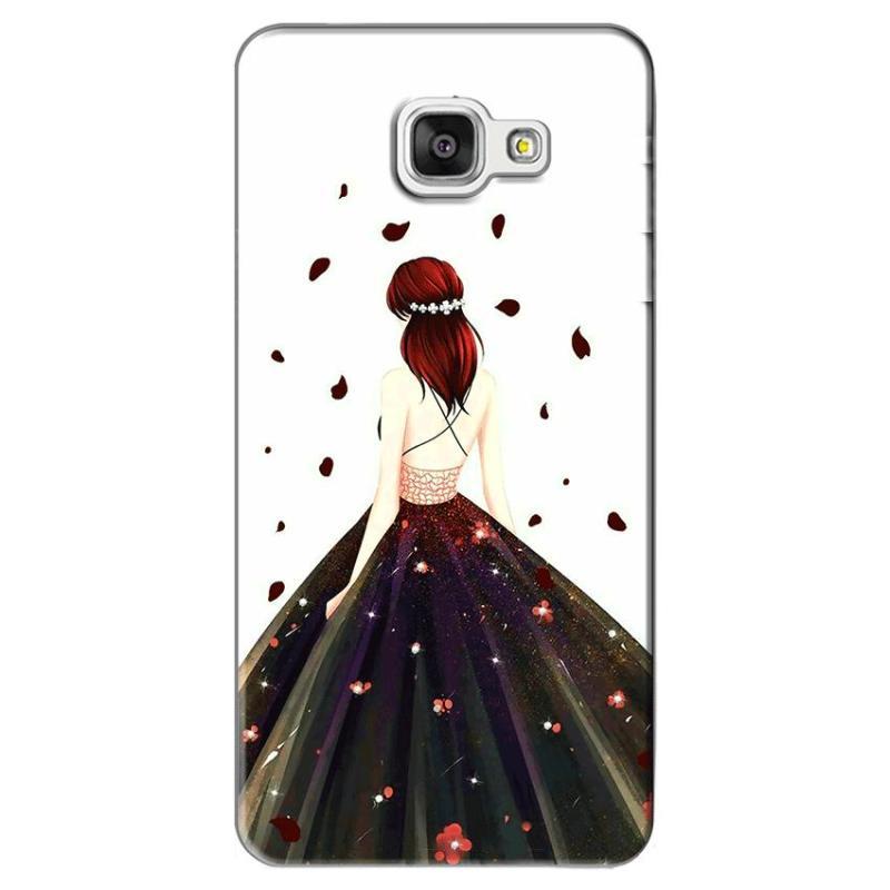 Giá Ốp lưng dẻo Nettacase cho điện thoại Samsung Galaxy A7 2016 - 062 0106 GIRL03