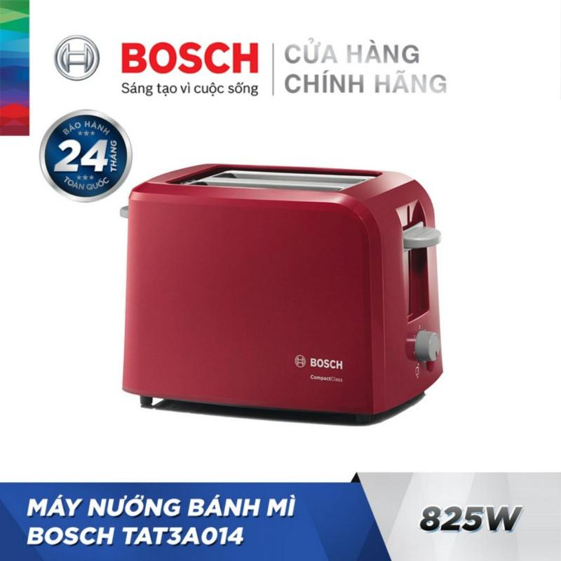 Máy nướng bánh mì Bosch TAT3A014 (825W)