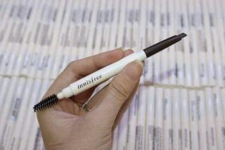 Chì Kẻ Chân Mày Innisfree Auto Eyebrow Pencil Từ Hàn Quốc thumbnail