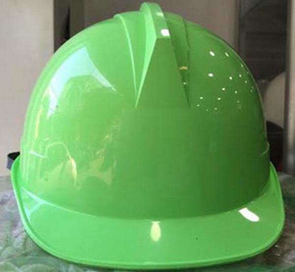 Mũ Bảo hộ Hàn quốc Kukje xanh nõn chuối | mũ bảo hộ lao động Hàn Quốc | mũ bảo hộ công trường