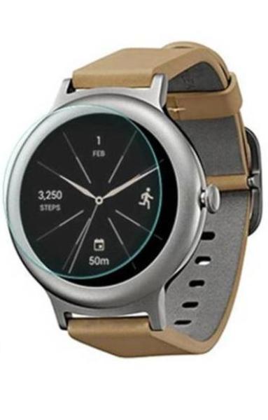 Dán màn hình cường lực đồng hồ LG Watch Style tặng kèm kit vệ sinh màn SWASTORE