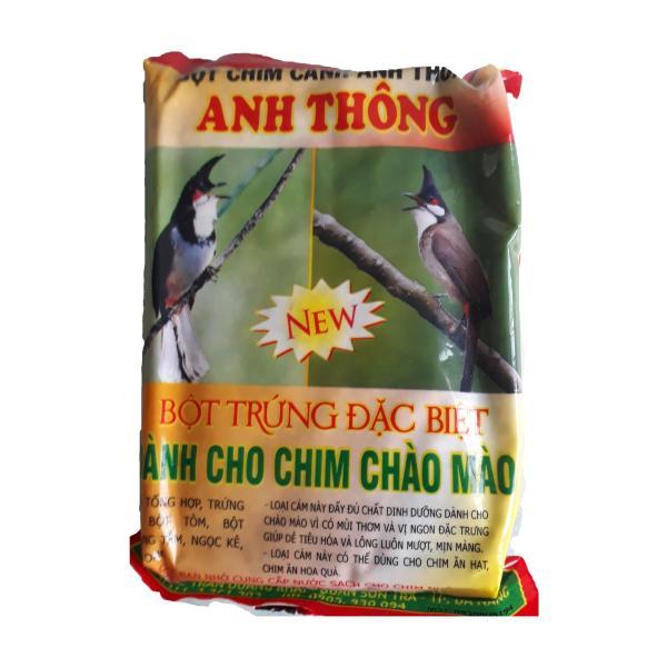 Thức Ăn Chim Chào Mào Anh Thông 150g - Cám Chim Chào Mào