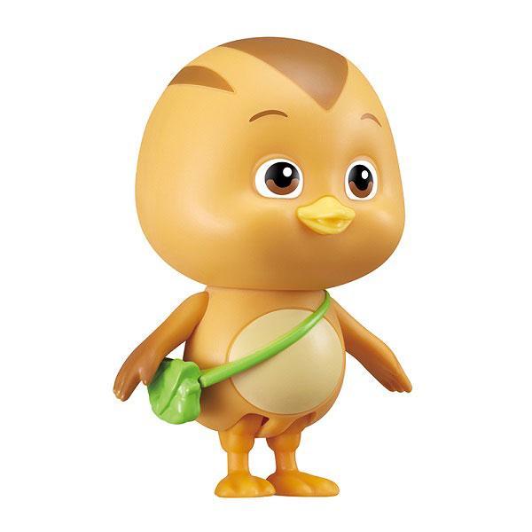 Mô hình nhân vật Bobby Thông Minh KATURI YW810010 Nhật Bản