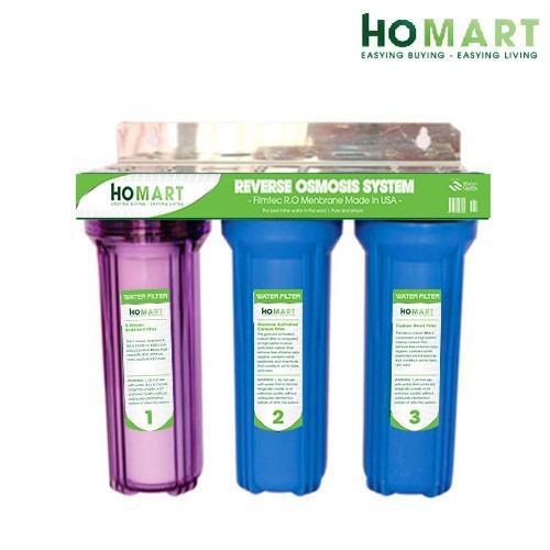 Hình ảnh Bộ lọc nước sinh hoạt 3 cấp 30C3