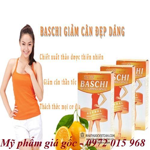 Giảm cân Bachi