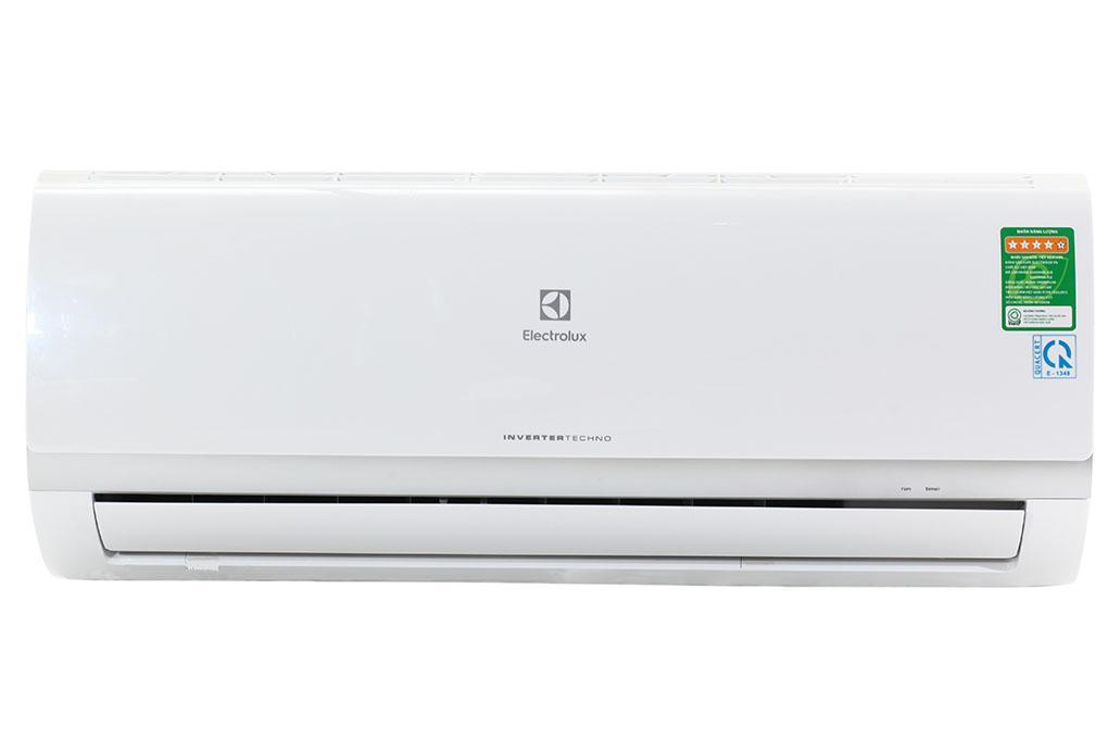 (NHẮN TIN ĐỂ ĐẶT HÀNG) Máy Lạnh 2 Chiều Electrolux ESV09HRK-A3 Inverter 1 HP