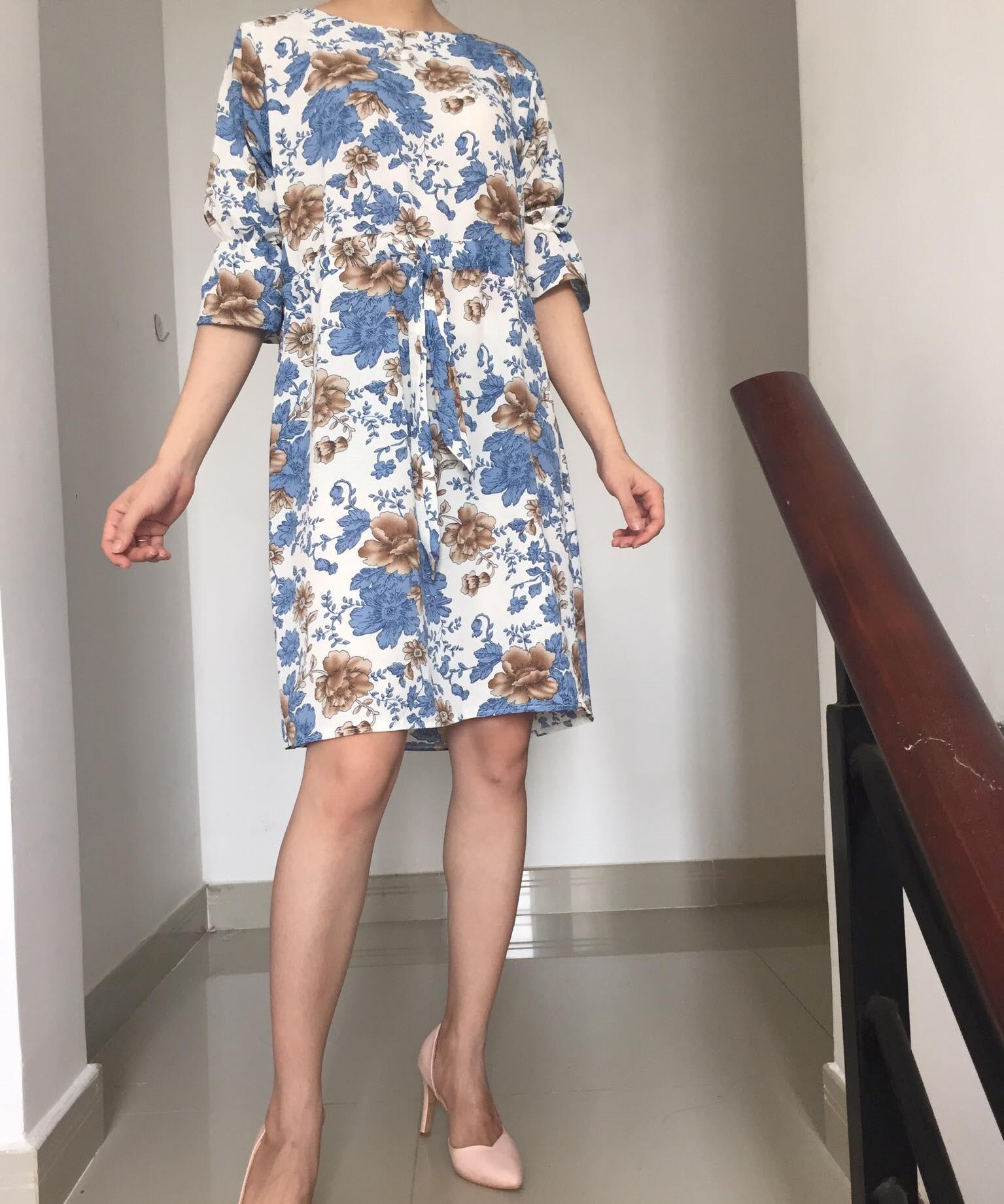 Bán Đầm Suong Rẻ Trong Việt Nam