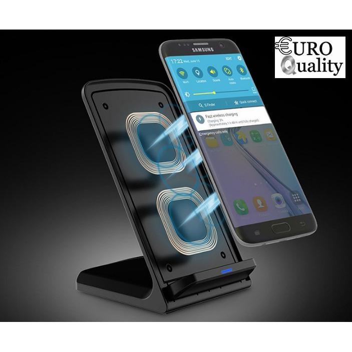Hình ảnh Đế sạc nhanh không dây Fast Charge Euro Quality loại cao cấp