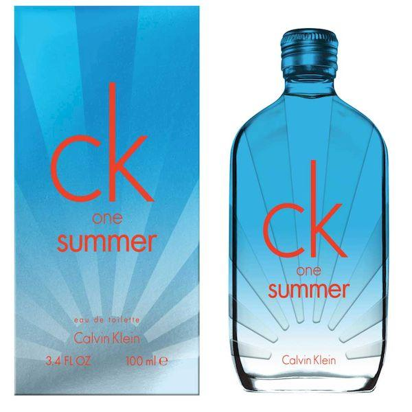 Nước hoa nam Calvin Klein-Ck One Summer EDT- 100ML