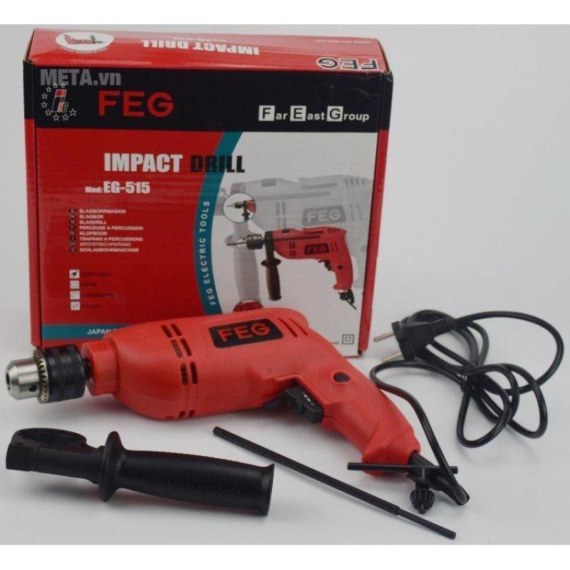 Máy khoan FEG 515