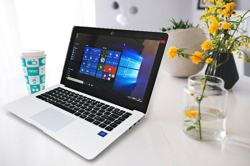 Notebook Blue Shadow X14D Windows 10 Chip Intel N3450 màn hình 14 inch 6GB ram 64GB rom