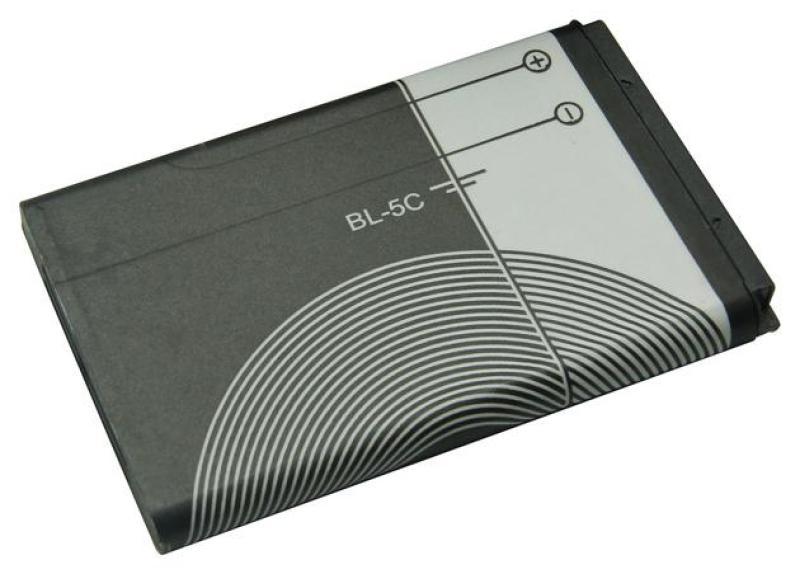 Bảng giá pin dành cho nokia bl5c Phong Vũ