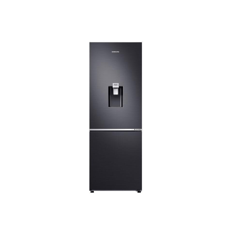 Hình ảnh Tủ lạnh hai cửa ngăn đông dưới Samsung RB30N4180B1/SV 307L (Đen)