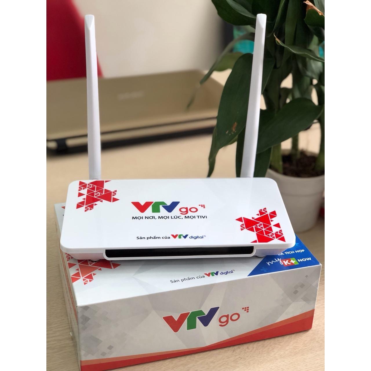 Hình ảnh VTV Go - VTV Digital - Android 6.0 - Tích hợp MyK+