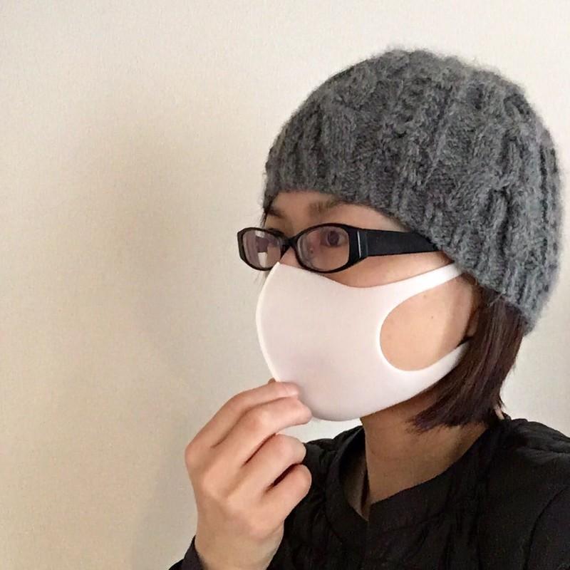 Bộ 3 khẩu trang Pitta Mask chống bụi thời trang (Trắng)
