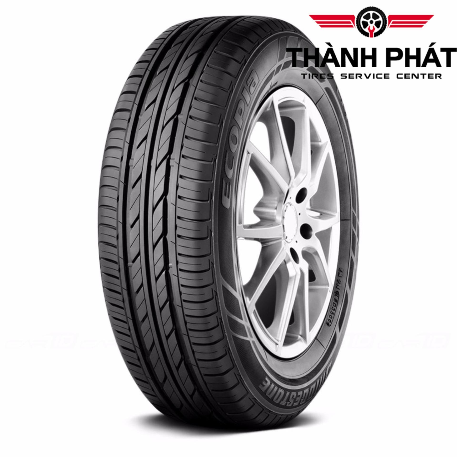 Giá Bán Lốp Xe O To Bridgestone Ecopia 165 65R14 Miễn Phi Lắp Đặt Trực Tuyến