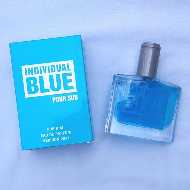 Nước Hoa Blue Four Sud For Him 50ml (Xanh Dương)