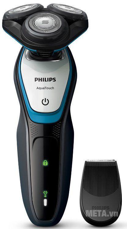 Máy cạo râu Philips S5070 - Hàng nhập khẩu nhập khẩu