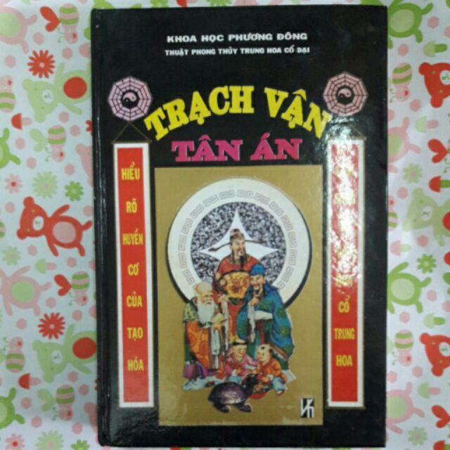 Mua Trạch Vận Tan An Việt Nam