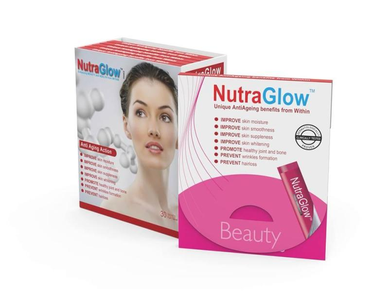Nutra Glow cao cấp